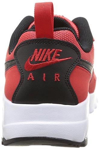 Nike Air Max Muse - Zapatillas de running para hombre Varios colores (Rojo / Negro / Blanco (Challenge Red / Black-White))