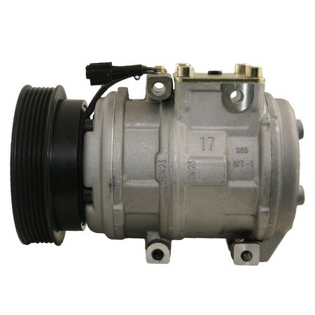 TCW 31315.602NEW A/C Compressor and Clutch (Tested Select)