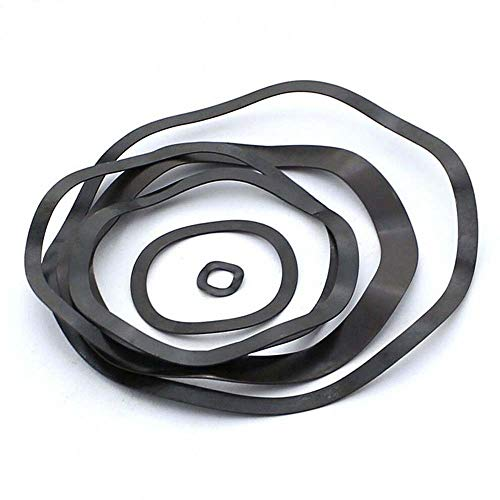 Most Popular Curved Washers