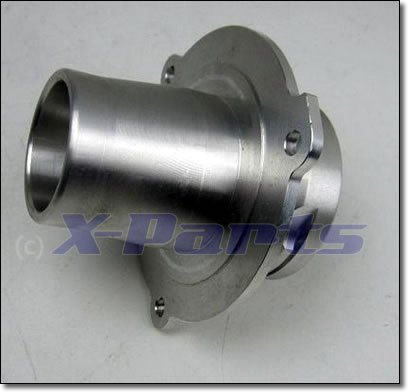 X Parts 1010751 Turbo Outlet: