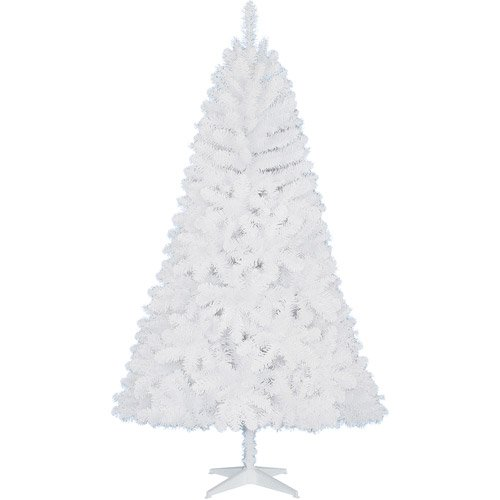 Amazon Holiday Time Unlit 65 Jackson Spruce White Artificial