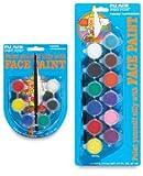 Palmer Face & Body Paint Pots, Basics