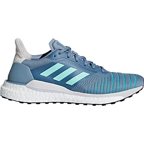 愛情肉腫ニュース(アディダス) adidas レディース ランニング?ウォーキング シューズ?靴 adidas Solar Glide Running Shoes [並行輸入品]