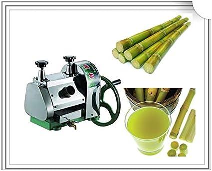 KITGARN Sugar Cane Juicer Manual Sugar