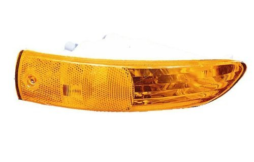 (Mitsubishi Eclipse Replacement Turn Signal Light Assembly - 1-Pair )