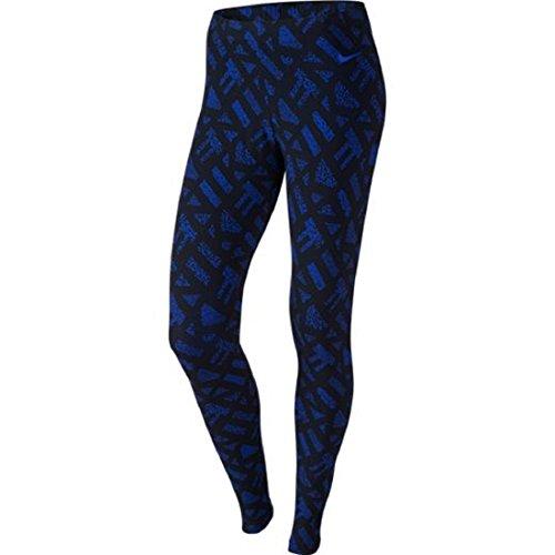 Nike Club Allover Print Women's Leggings #678974-480 (S)