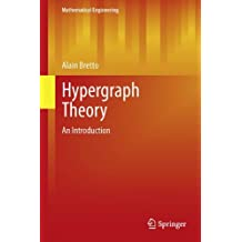 Hypergraph Theory: An Introduction