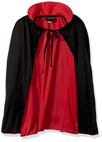 Children's Cape Costume - Reversible