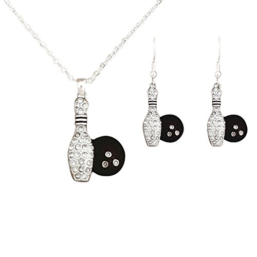 bowling earrings buyer's guide for 2019