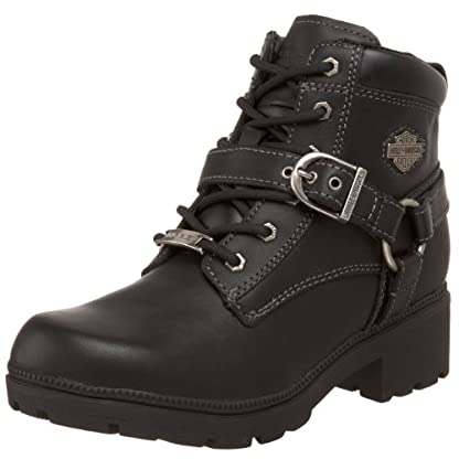 Harley Davidson Tegan Ankle Boot 1