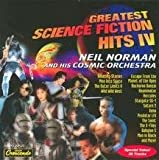 Greatest Science Fiction Hits Vol 4