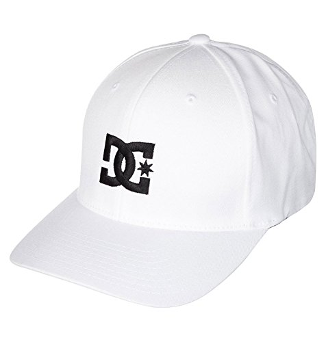 dc-mens-cap-star-2-hat-white-large-x-large