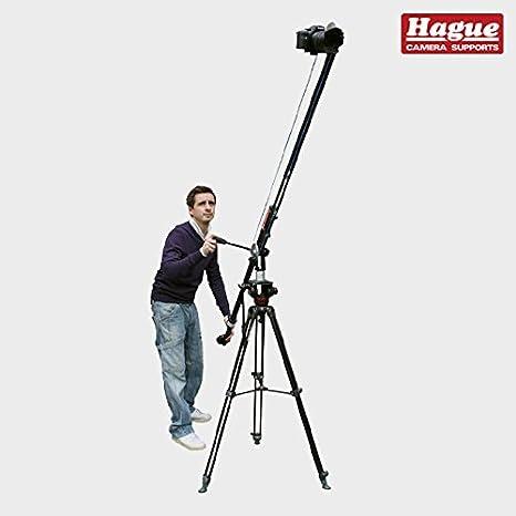 Hague K2 Junior Jib cámara grúa: Amazon.es: Electrónica