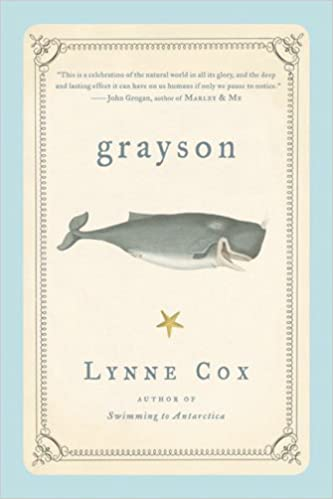 Image result for grayson book