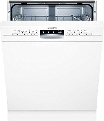 Siemens iQ300 SN336W01GE lavavajilla Bajo encimera 12 cubiertos A ...