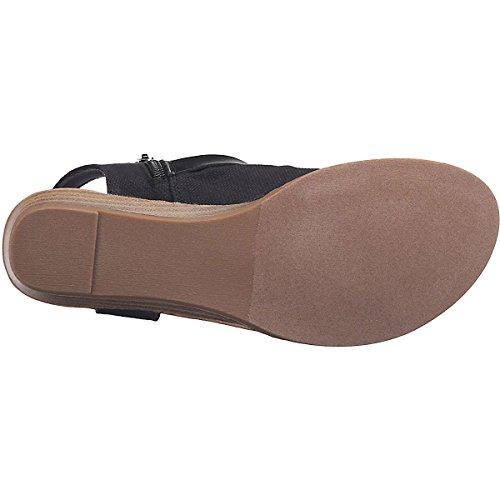 Lacets Montante Plats Femmes Chaussures Chnhira qPOCI