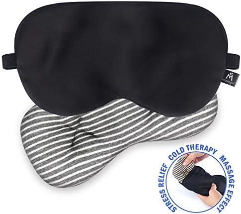 Mavogel Silk Sleep Eye Mask product image