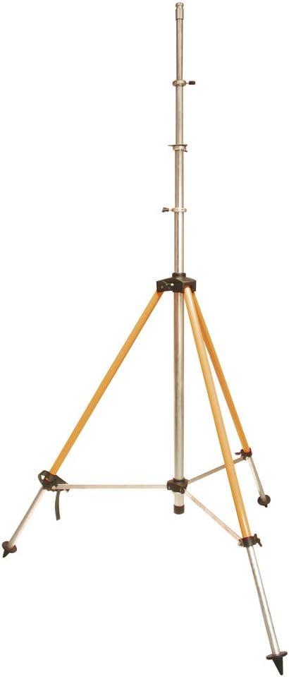 luftged/ämpft D/önges Teleskop-Dreibeinstativ