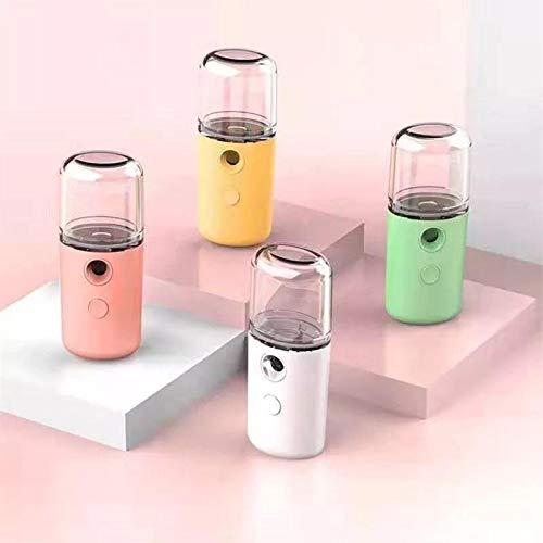 mLabs Portable Mini USB Rechargeable Sanitizer Machine Tank Capacity – 30ml