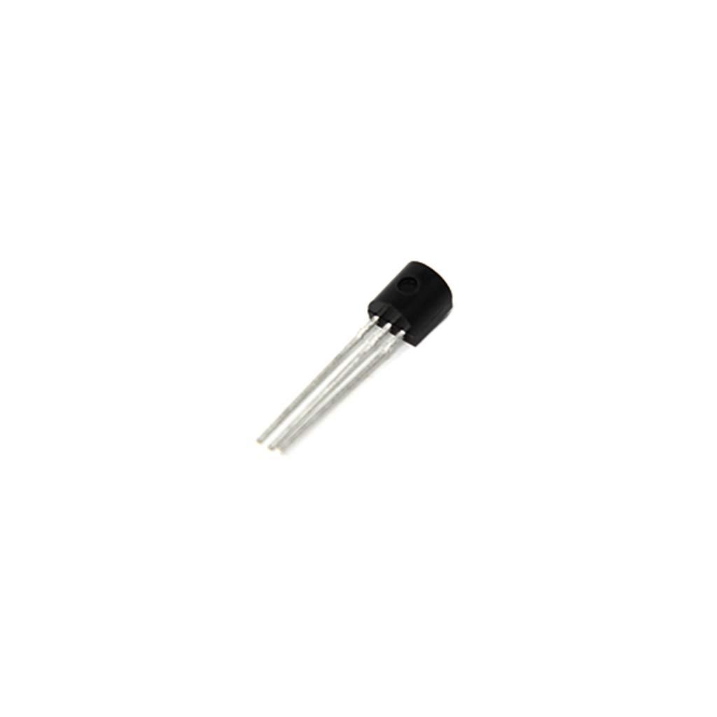 Bc546b transistor NPN 65v 100ma 500mw to92 di CDIL