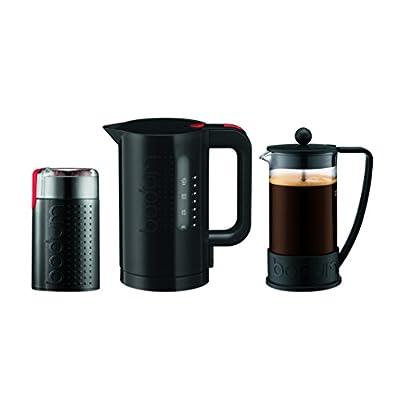 Bodum Brazil French Press Coffee Maker.35 Liter, (3 Cup)