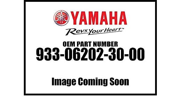 Yamaha 93306-20230-00 Bearing; 933062023000 Made by Yamaha