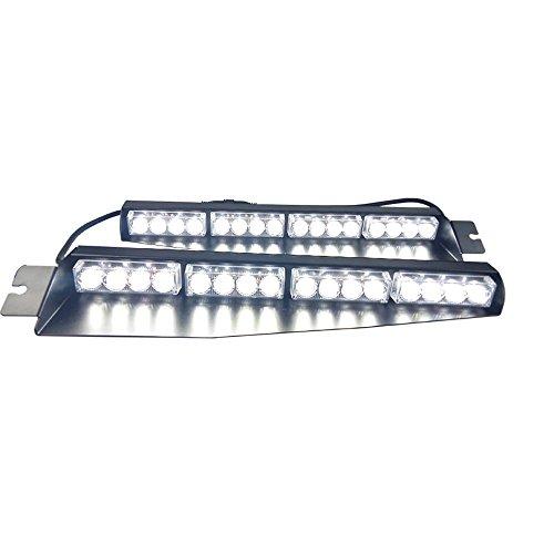 Dash Deck Visor Lights in US - 9