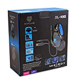 SL-100 Xbox One (S) PS4 Stereo Gaming Headset