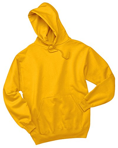 jerzees-8-oz-nublend-50-50-pullover-hood-gold-large