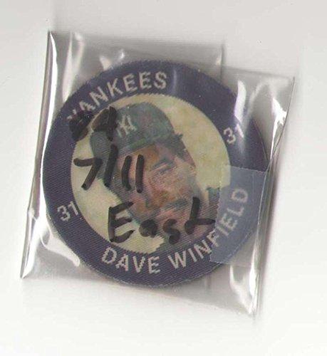 - 1984 Seven Eleven (7-11) Coins East NEW YORK YANKEES Team Set