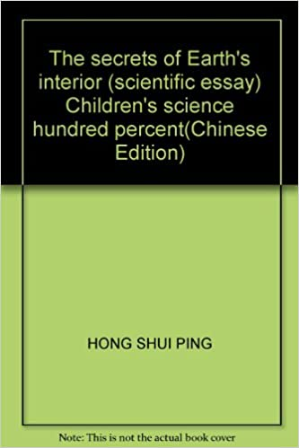 The Secrets Of Earths Interior Scientific Essay Childrens  The Secrets Of Earths Interior Scientific Essay Childrens Science  Hundred Percentchinese Edition Hong Shui Ping Bian   Amazoncom  Best Business School Essays also Psychology As A Science Essay  Who Can Write Me A Book Report