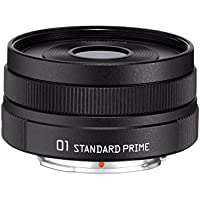 Pentax-01 Standard Prime for Pentax Q Mount #Color:Gray Black