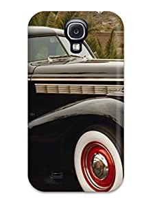 New NKkvcRu6169nyyah 1450 Cars Classic Car Cars Classic Car1 Tpu Cover Case For Galaxy S4 by icecream design