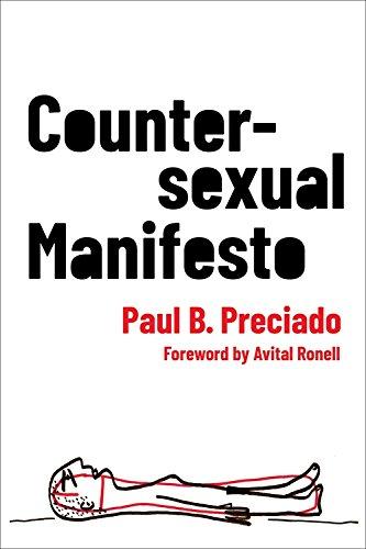 Countersexual Manifesto (Critical Life Studies)