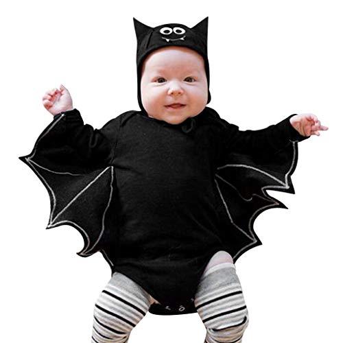 Cry Wolf Costumes - iLOOSKR Toddler Newborn Baby Boys Girls