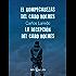 Pack El rompecabezas del cabo Holmes + La decepción del cabo Holmes