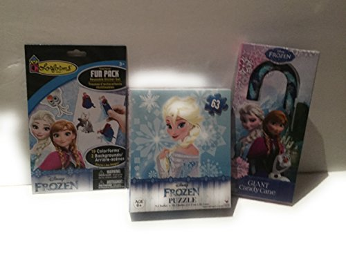 Disney Frozen Holiday Gift Set - 3 Pieces