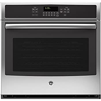 Frigidaire Gallery Electric Single Wall Oven 30 White FGEW3065PW
