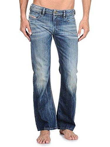 Diesel Indigo Jeans - 8