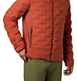 Mountain Hardwear Super DS Climb StretchDown Jacket