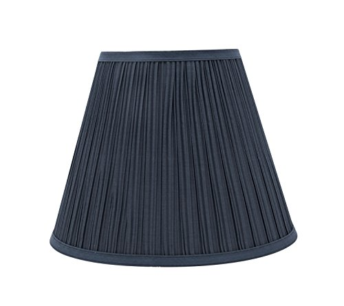 33051 transitional pleated empire shaped