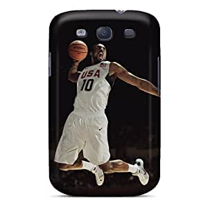 MVo14599jzfe Evanhappy42 Awesome Cases Covers Compatible With Galaxy S3 - Kobe Bryant Player