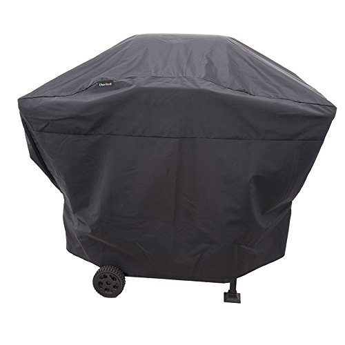 Char Broil Performance Grill Cover, 2 Burner: Medium (Best 2 Burner Grill)