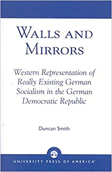 Book Walls and Mirrors