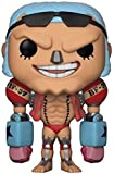 Funko Toy Figure Pop One Piece Franky