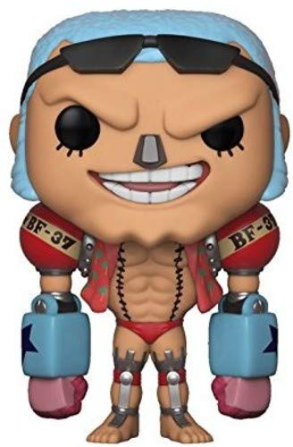 Funko Pop!- One Piece Franky (23193)