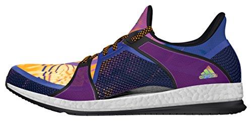Solaire Essentiel Chaussures De Tr Boost Femme Dor encre Unity Noir X Pure Multicolore Adidas Sport xq7XFIF