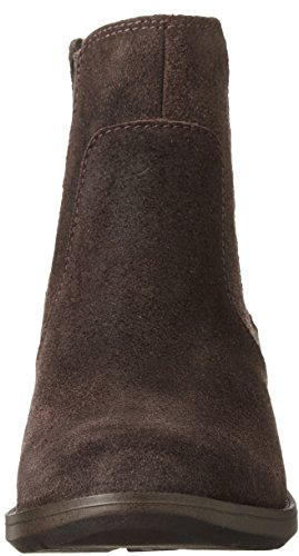 Rockport Copley Waterproof Christine-Ch Intl, Botines para Mujer Marrón - Braun (Brown (225))