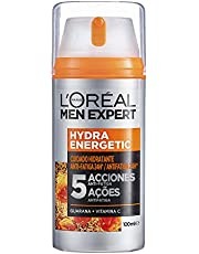 L'Oréal Paris, Dagkräm, Hydra Energetic Moisturizer, 100 ml