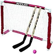 """Mylec All Purpose Junior Folding Goal Set - 40"""" x 36&q"""